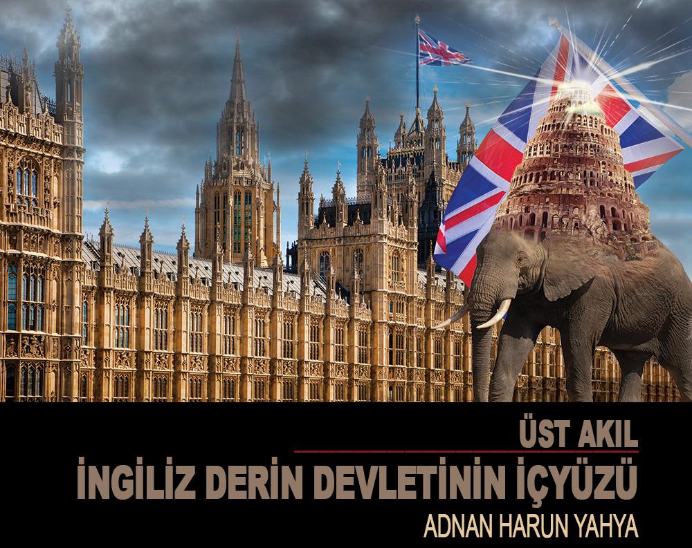 İngiliz Derin Devleti