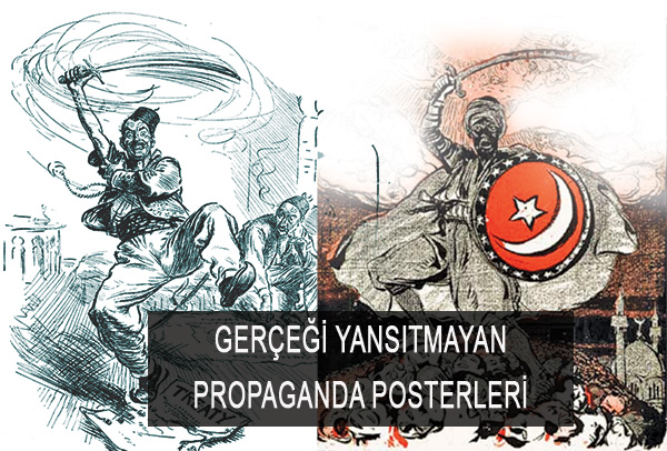 TurkAleyhtari İngiliz Derin Mafya Örgütlenmesinin Gelişimi