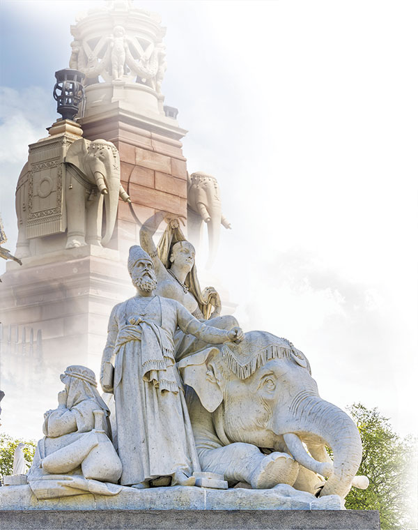 FilSembol IV. BÖLÜM: DÜŞÜNCE KURULUŞLARI ÜZERİNDEN DÜNYA DÜZENİ
