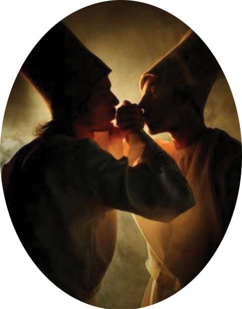 HomoMevlevi1 IV. BÖLÜM: DÜŞÜNCE KURULUŞLARI ÜZERİNDEN DÜNYA DÜZENİ