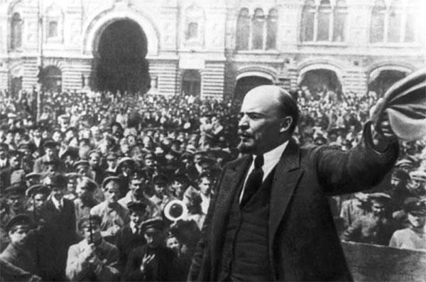 Lenin 5. NEO KOMÜNİZM