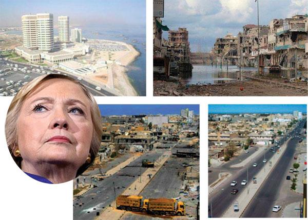 Libya Recovered 1. AÇIK TOPLUM İDEOLOJİSİ VE SOROS VAKFI