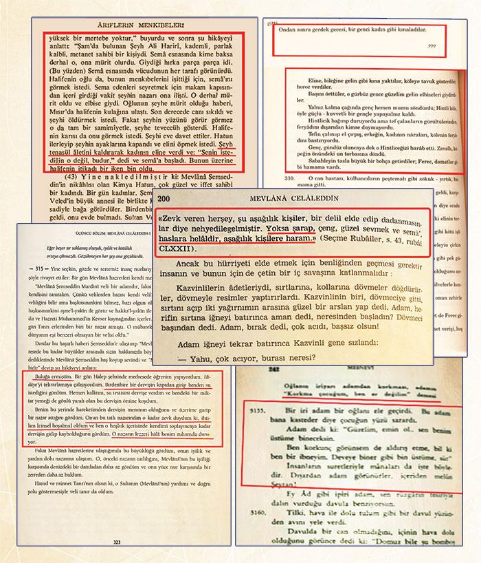 RumiKitap IV. BÖLÜM: DÜŞÜNCE KURULUŞLARI ÜZERİNDEN DÜNYA DÜZENİ