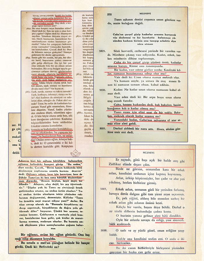 RumiKitap 2 IV. BÖLÜM: DÜŞÜNCE KURULUŞLARI ÜZERİNDEN DÜNYA DÜZENİ