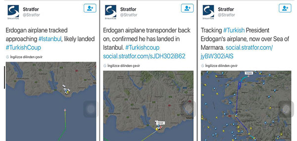 Stratfor Erdogan 1. AÇIK TOPLUM İDEOLOJİSİ VE SOROS VAKFI