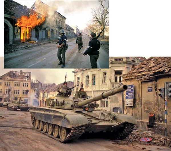Yugoslavia91 1. AÇIK TOPLUM İDEOLOJİSİ VE SOROS VAKFI