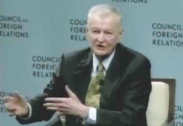 ZbigniewBrzezinski 2. SAVAŞLARIN SAHTE İDEOLOJİK ZEMİNİ: MEDENİYETLER ÇATIŞMASI