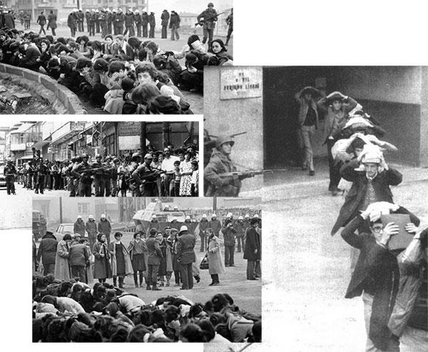 12Eylul AB VE NATODA İNGİLİZ DERİN DEVLETİ