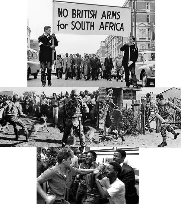 Apartheid 1 İNGİLİZ DERİN DEVLETİ VE SÖMÜRGECİLİK ZULMÜ