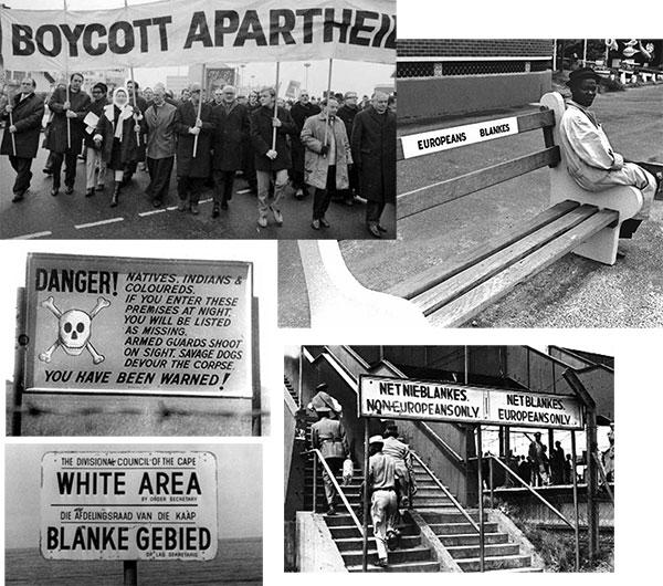 Apartheid2 İNGİLİZ DERİN DEVLETİ VE SÖMÜRGECİLİK ZULMÜ