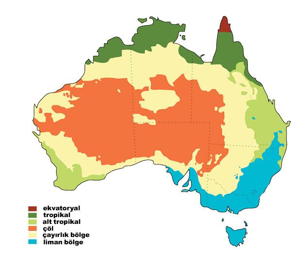 AvustralyaCol İNGİLİZ DERİN DEVLETİ VE SÖMÜRGECİLİK ZULMÜ