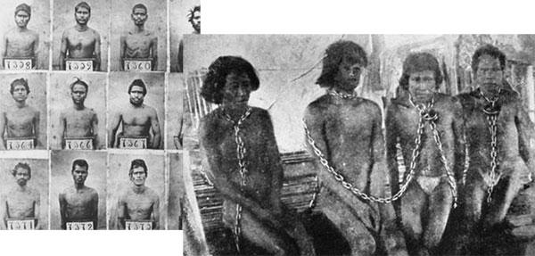 BengalKitligi2 4 İNGİLİZ DERİN DEVLETİ VE SÖMÜRGECİLİK ZULMÜ