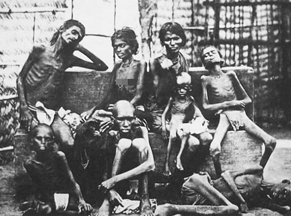 BengalKitligi 1 İNGİLİZ DERİN DEVLETİ VE SÖMÜRGECİLİK ZULMÜ