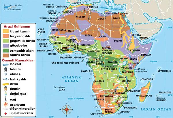GuneyAfrika İNGİLİZ DERİN DEVLETİ VE SÖMÜRGECİLİK ZULMÜ