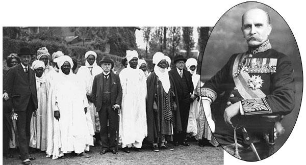 Nijerya İNGİLİZ DERİN DEVLETİ VE SÖMÜRGECİLİK ZULMÜ