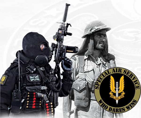 SAS AB VE NATODA İNGİLİZ DERİN DEVLETİ