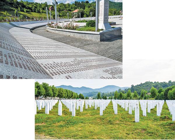 Srebrenitsa II. BÖLÜM: SÖMÜRGE İMPARATORLUĞUNDAN İNGİLİZ MİLLETLER TOPLULUĞUNA