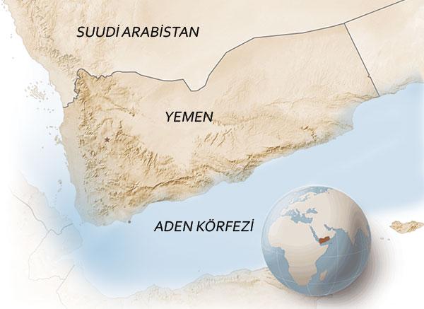 Yemen İNGİLİZ DERİN DEVLETİ VE SÖMÜRGECİLİK ZULMÜ