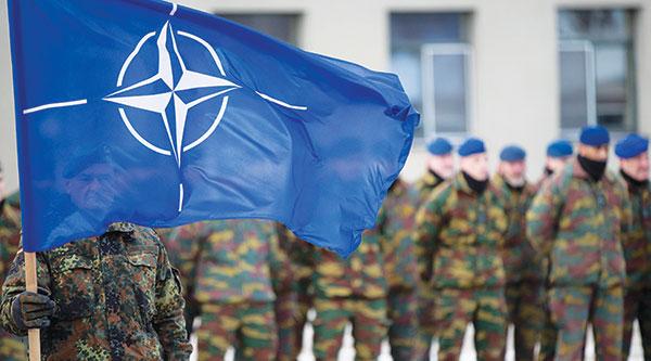 nato rusya5 AB VE NATODA İNGİLİZ DERİN DEVLETİ