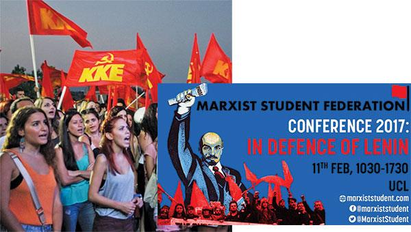 yunanistan komunizm AB VE NATODA İNGİLİZ DERİN DEVLETİ